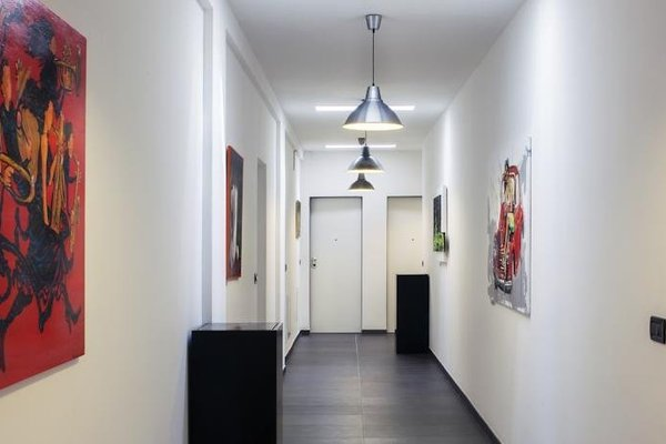 TuratiSette Art Residence - фото 14