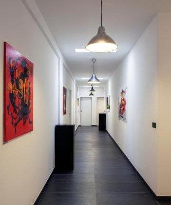 TuratiSette Art Residence - фото 15