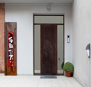 TuratiSette Art Residence - фото 19