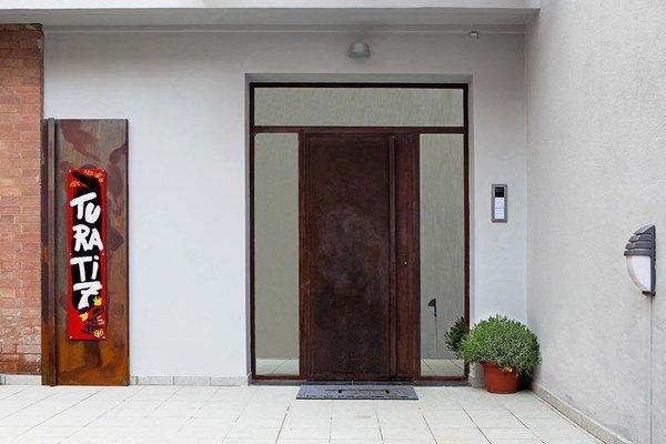 TuratiSette Art Residence - фото 20