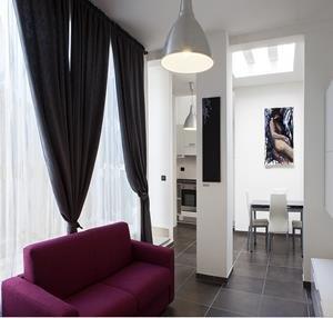 TuratiSette Art Residence - фото 5