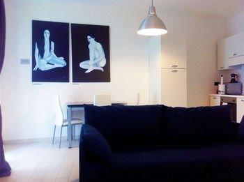 TuratiSette Art Residence - фото 7
