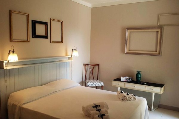 Hotel Belsoggiorno - фото 16