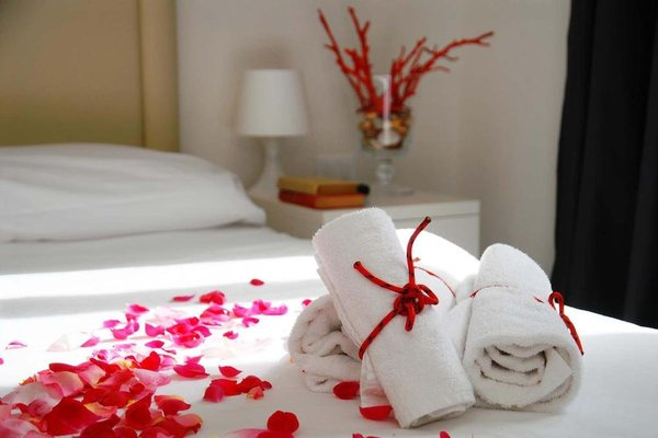 Hotel Belsoggiorno - фото 1