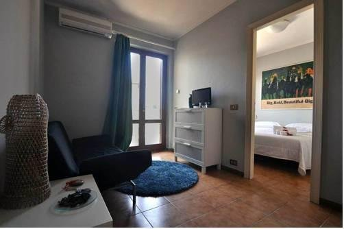Hotel Belsoggiorno - фото 10