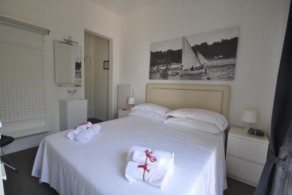 Hotel Belsoggiorno - фото 11