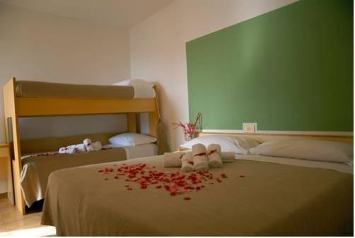 Hotel Belsoggiorno - фото 4