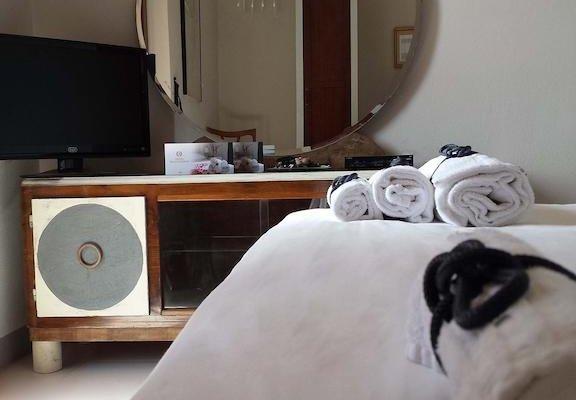 Hotel Belsoggiorno - фото 5