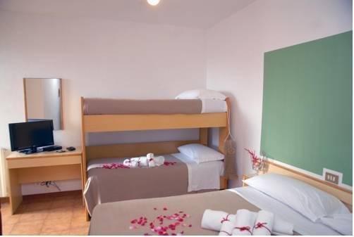 Hotel Belsoggiorno - фото 8