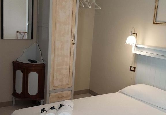Hotel Belsoggiorno - фото 9