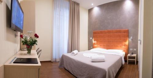 Hotel La Madonnina - фото 1