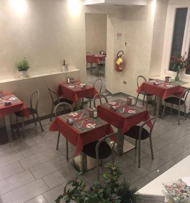 Hotel La Madonnina - фото 19