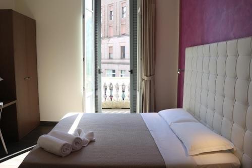 Hotel La Madonnina - фото 2
