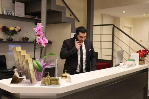 Hotel La Madonnina - фото 20
