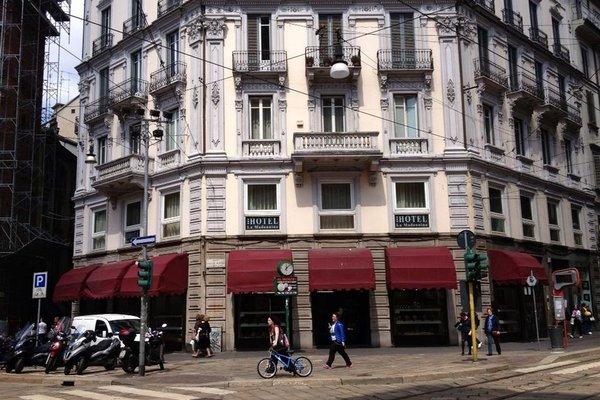 Hotel La Madonnina - фото 21