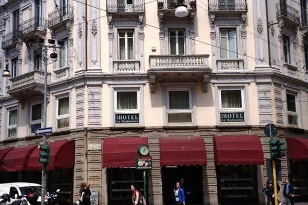 Hotel La Madonnina - фото 22