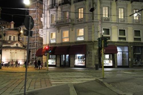 Hotel La Madonnina - фото 23