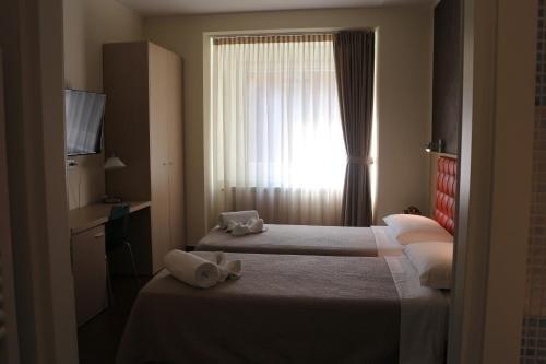 Hotel La Madonnina - фото 3