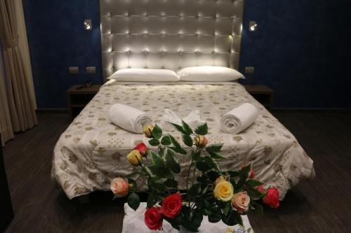 Hotel La Madonnina - фото 4