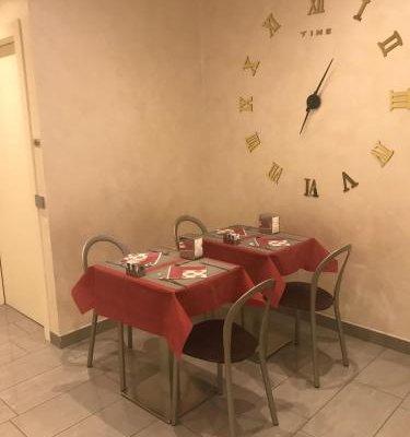 Hotel La Madonnina - фото 5