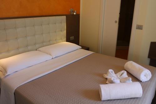 Hotel La Madonnina - фото 6