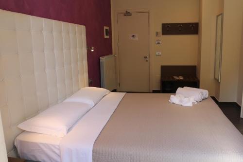 Hotel La Madonnina - фото 7