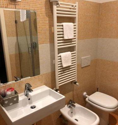 Hotel La Madonnina - фото 8