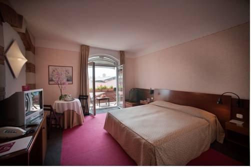 Cangrande Hotel - фото 1