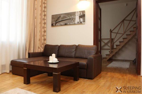 Dragon Apartments Bernardynska - фото 13