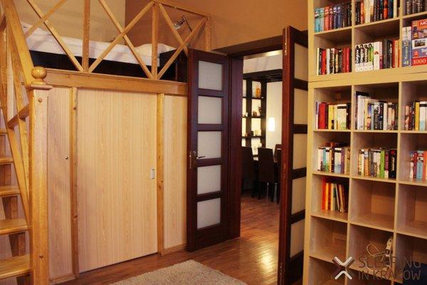 Dragon Apartments Bernardynska - фото 1