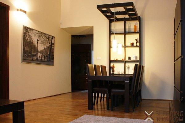 Dragon Apartments Bernardynska - фото 5
