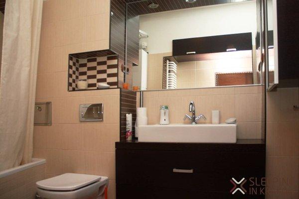 Dragon Apartments Bernardynska - фото 7