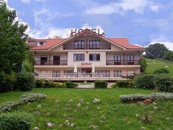 Hotel Noray - фото 19