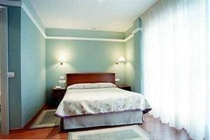 Hotel Faro de San Vicente - фото 1