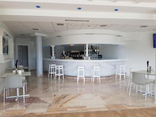 Hotel Faro de San Vicente - фото 11