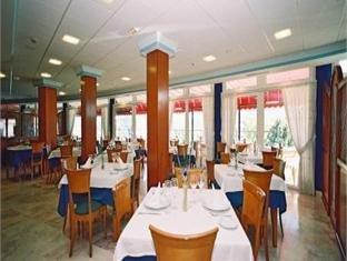 Hotel Faro de San Vicente - фото 13