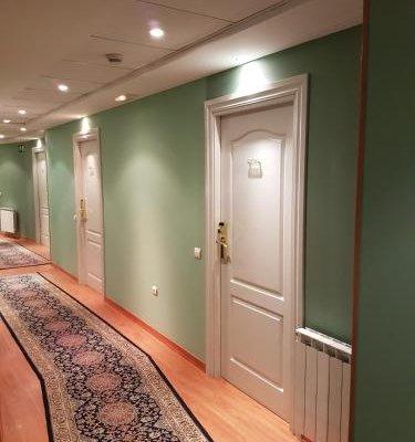 Hotel Faro de San Vicente - фото 14