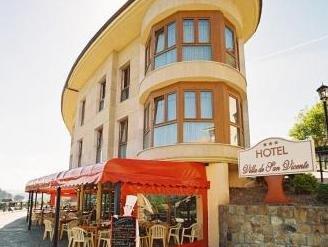Hotel Faro de San Vicente - фото 23