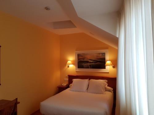Hotel Faro de San Vicente - фото 4