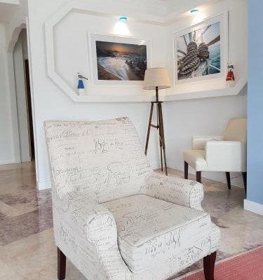 Hotel Faro de San Vicente - фото 6