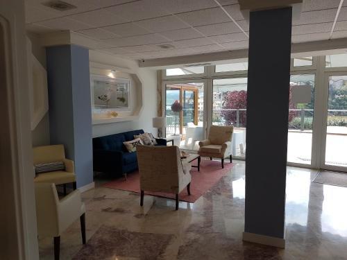 Hotel Faro de San Vicente - фото 7