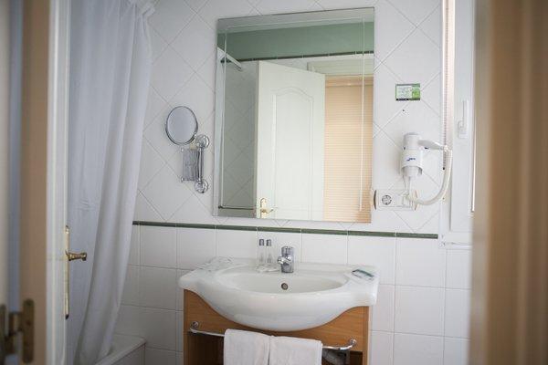 Hotel Faro de San Vicente - фото 8