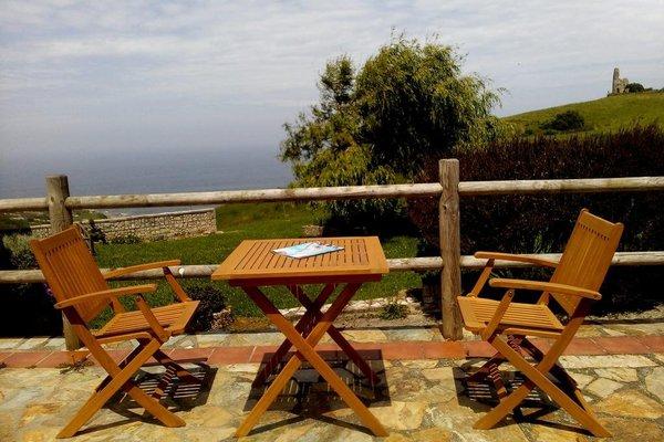 Posada Punta Linera - фото 14