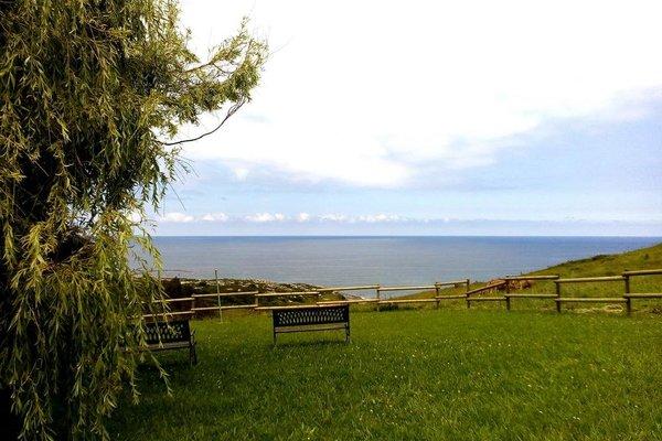 Posada Punta Linera - фото 20