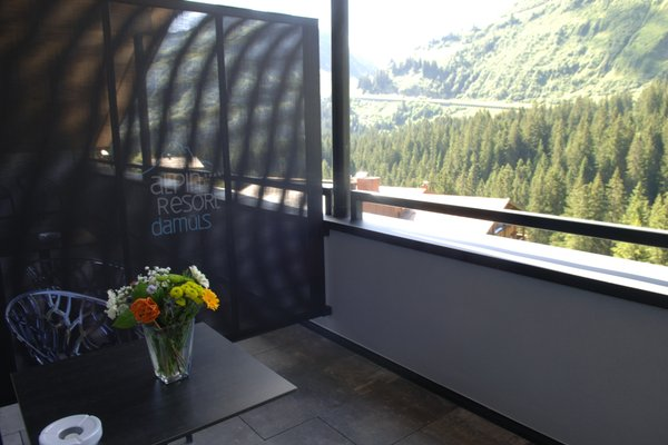 Alpinresort Damuls - фото 18
