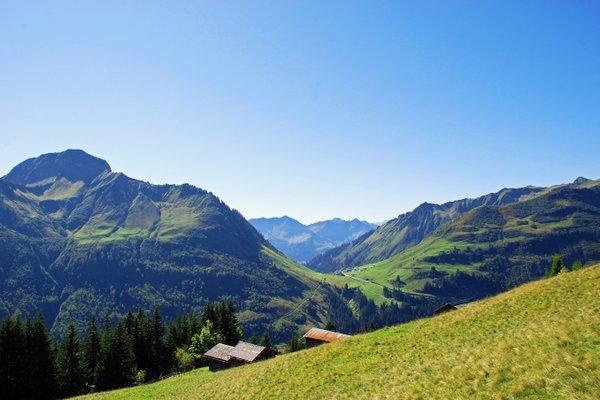 Alpinresort Damuls - фото 20