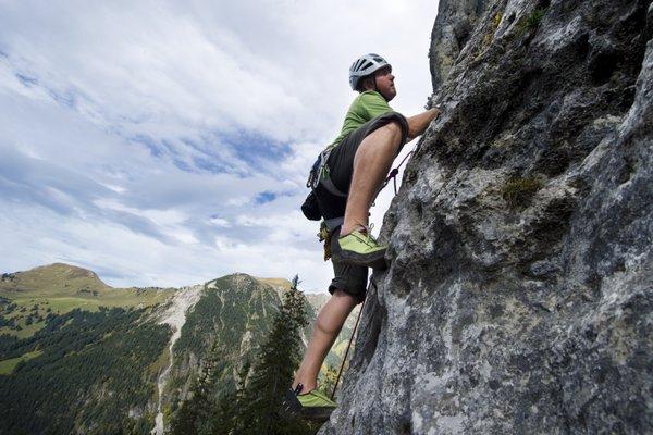 Alpinresort Damuls - фото 21