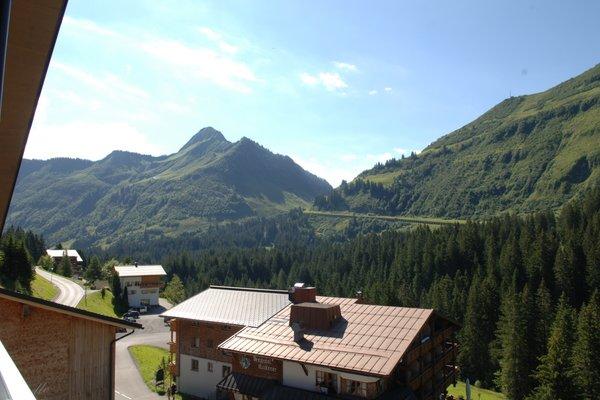 Alpinresort Damuls - фото 22