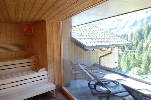 Alpinresort Damuls - фото 8