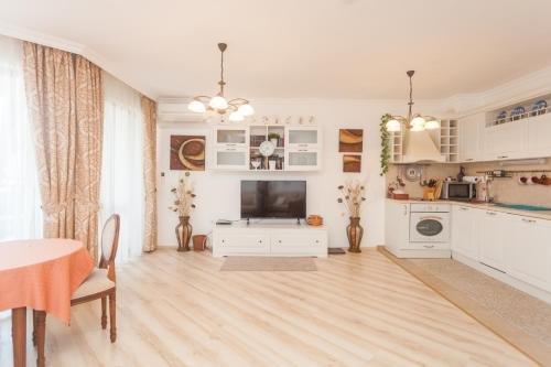 Dom-El Real Apartments Amphora - фото 50